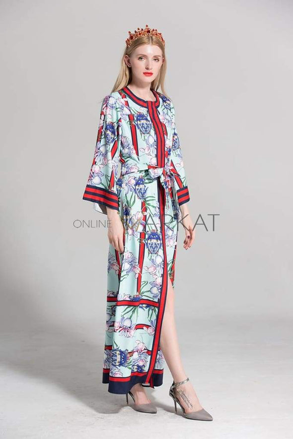 maxi dress - onlinemarkat.com