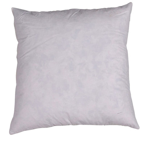 Deluxe Feather Cushion Inner 40cm X 40cm