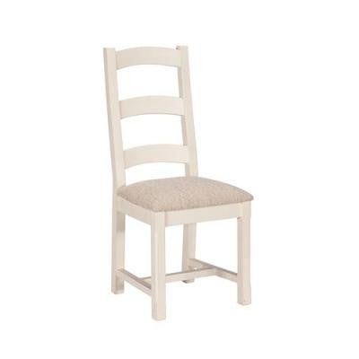 New England Dining Chair/Upholstered
