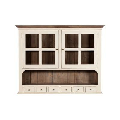 New England Wide Dresser/Top - Unique Gifts & Interiors