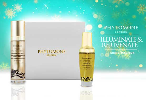 Illuminate & Rejuvenate
