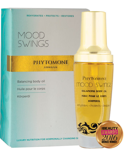 Mood Swings Balancing Body Oil 50ml