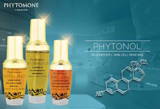 Best Anti-Ageing Oils - Phytonol Collection