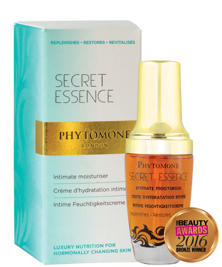 Secret Essence Intimate Moisturiser 30ml