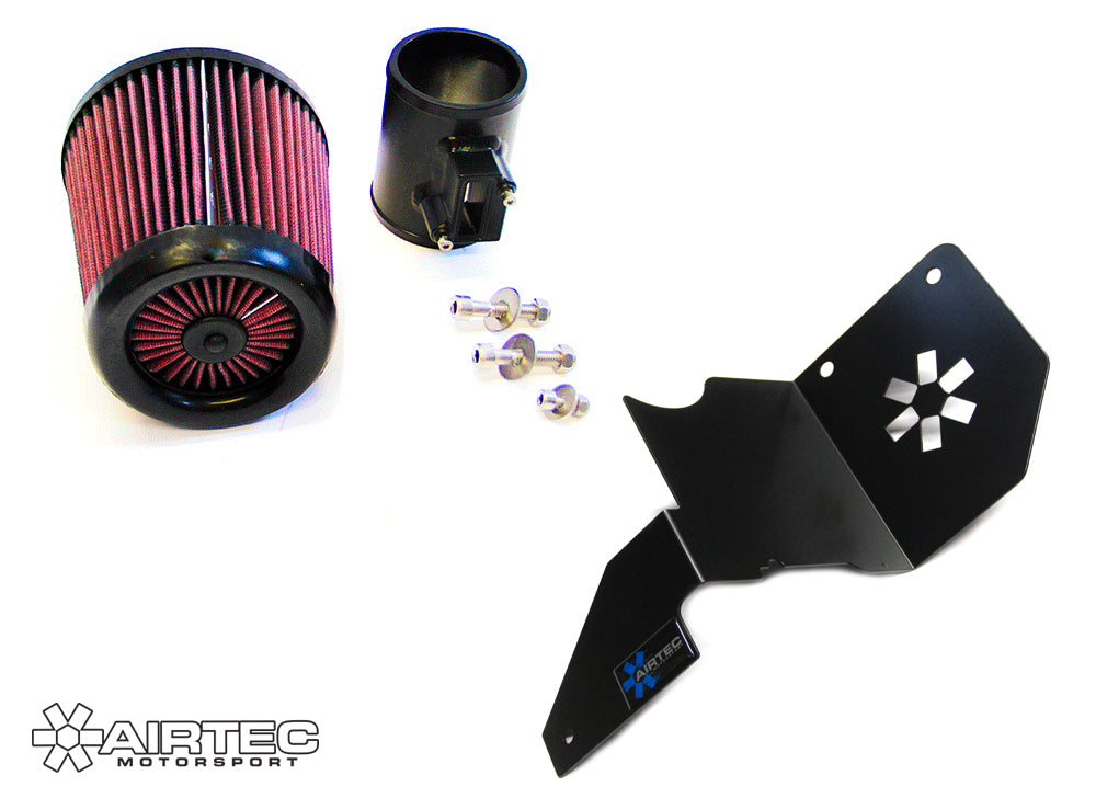 Airtec Stage 2 Induction Kit for ST 1.6 / ST200 EcoBoost