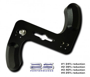 AS Performance Quickshift for Focus MK3 ST/RS - Wayside Performance