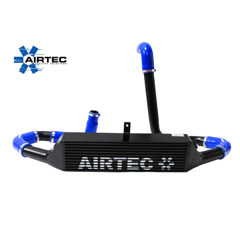 Corsa E VXR Airtec Stage 2 Front Mount Intercooler - Wayside Performance