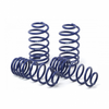 Ford Focus RS Mk3 H&R 20mm Lowering Springs - 28747-1