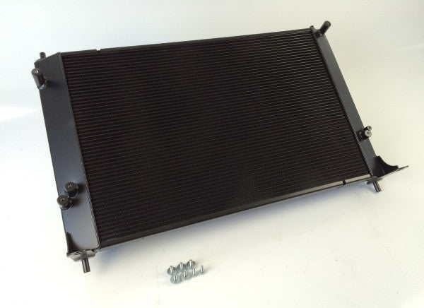 Corsa D VXR Pro Alloy Uprated Alloy Water Radiator