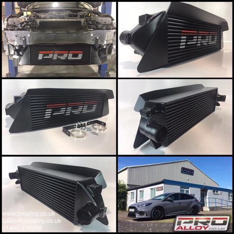 Focus RS MK3 Pro-Alloy Intercooler