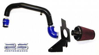 AS Performance Stage 2 Induction Kit Focus MK3 RS - Wayside Performance
