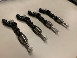 Fiesta ST ST180 MK7 Ecoboost Bosch Uprated Injector Set