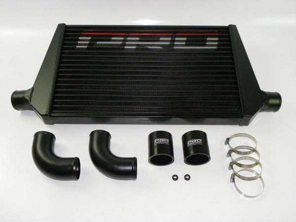 Fiesta ST 180 MK7 Pro Alloy Intercooler kit