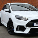 Ford Focus RS Mk3 Milltek Cat Back Non-Res