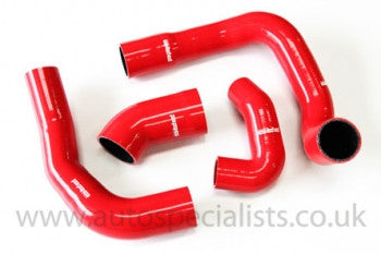 Focus ST Mk3 ST250 Pro Silicon Boost Hose Kit