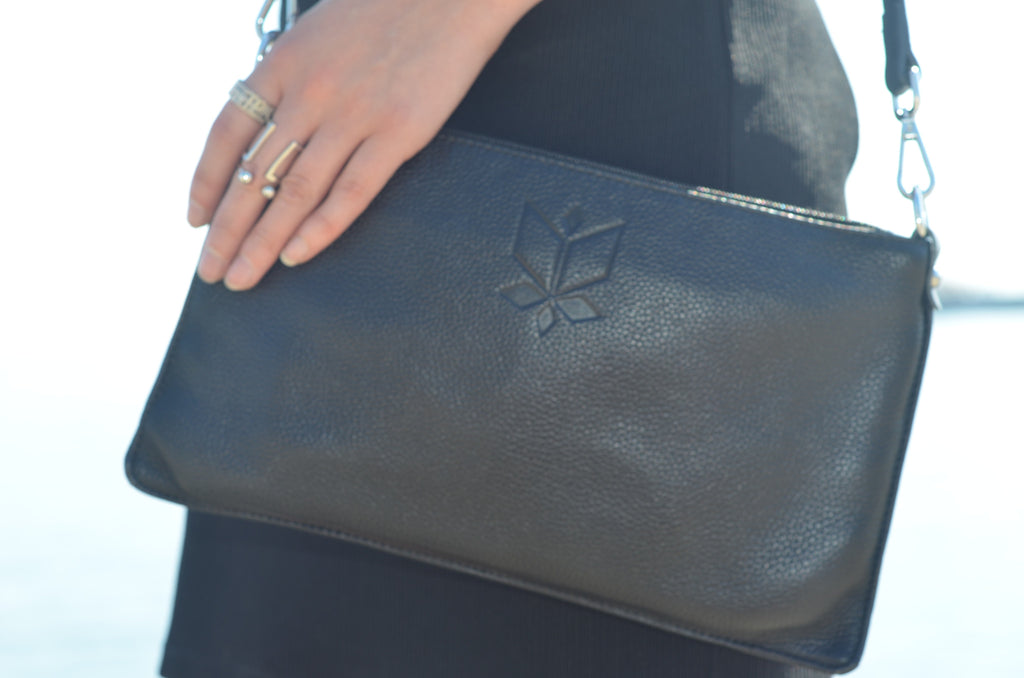 LUXURY LEATHER BAGS THAT STAND OUT
