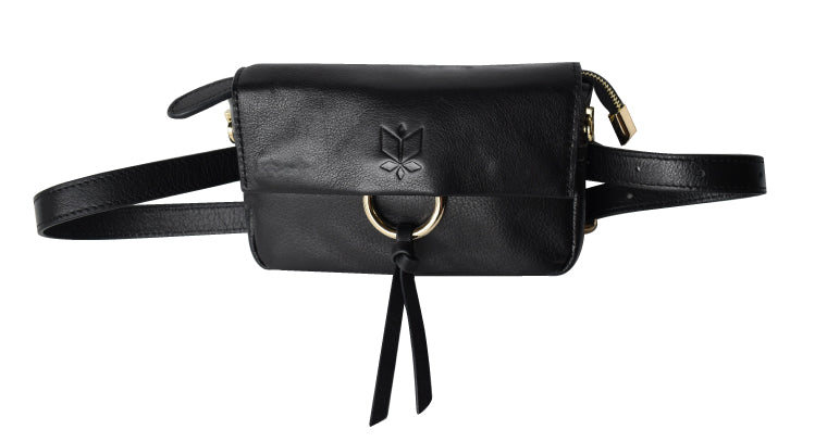 THE OLLIE BELT BAG