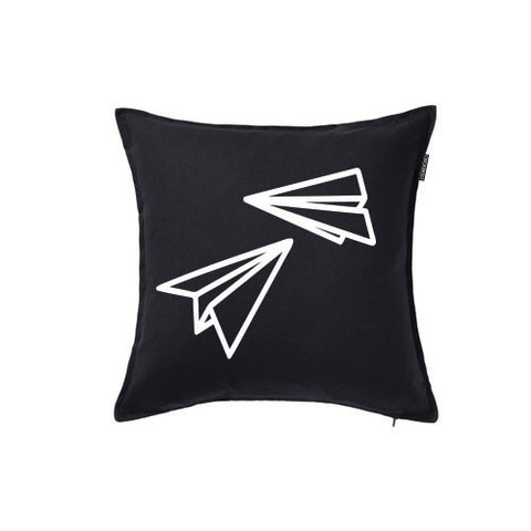 Cushion Covers & Pillow Cases