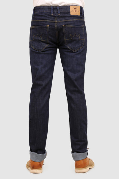 Mens 'Dark' Denim Jeans