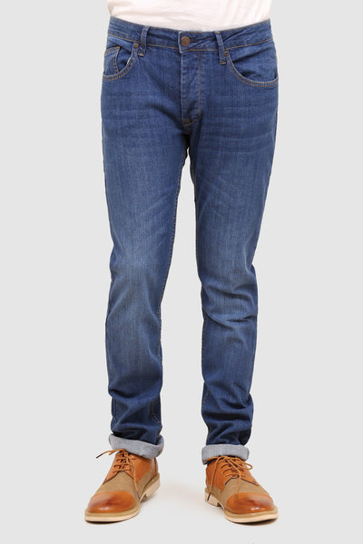 Mens 'Light' Denim Jeans