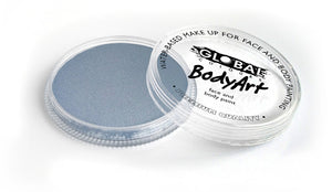 Global Colours Face Paint Stone Grey 32g