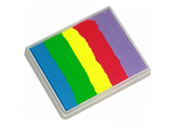 TAG Body Art Rainbow Cake-Sherbert Fizz 50g