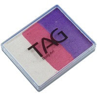 TAG Body Art Rainbow Cake- Pearl Dream 50g