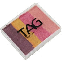 TAG Body Art Rainbow Cake- Golden Plum 50g