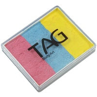 TAG Rainbow Cake- Pearl Jewel 50g