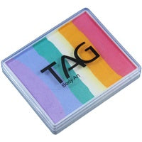 TAG Body Art Rainbow Cake -Fairy Floss 50g