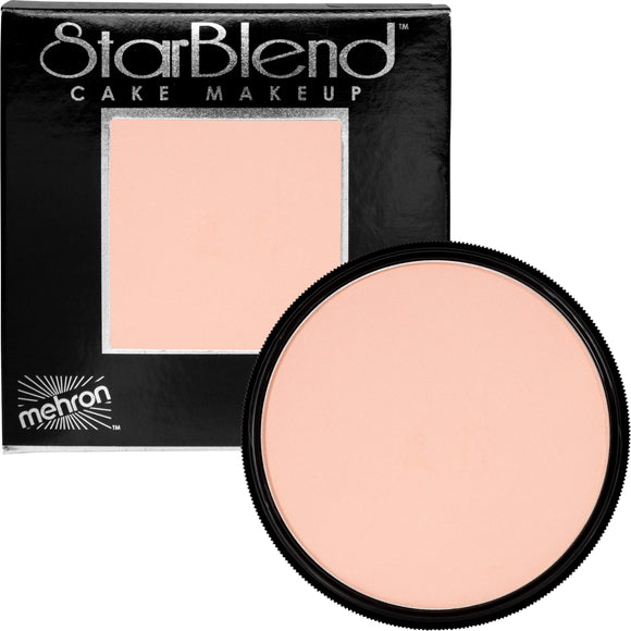Mehron Starblend Powder- Extra Fair 2 oz