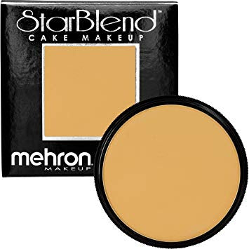 Mehron Starblend Powder Eurasia Fair 2 oz