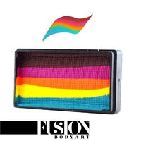 Fusion One Stroke Rainbow Cake- Summer Crush 30g
