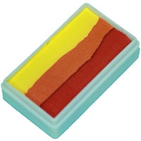 TAG One Stroke Rainbow Cake 30g- flame
