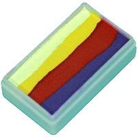 TAG One Stroke Rainbow Cake 30g- Pansy