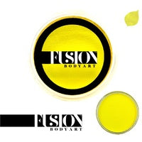 Fusion Body Art Prime Regular Colours 32g- Bright Yellow