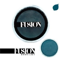 Fusion Body Art Prime Regular Colours 32g- Deep Green
