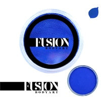 Fusion Body Art Prime Regular Colours 32g- Fresh Blue