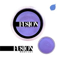 Fusion Body Art Pearl Purple Magic 25g