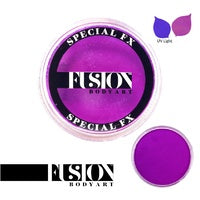 Fusion Body Art Neon UV Violet