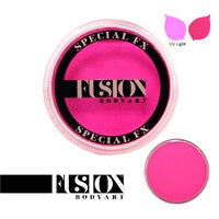 Fusion Body Art UV Neon Magenta 32g