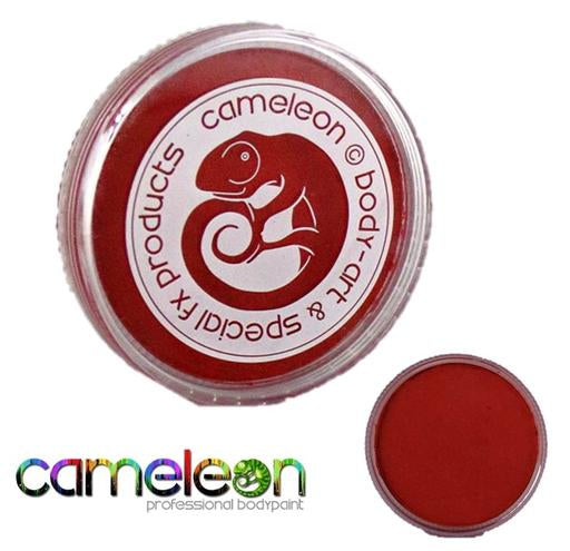 Cameleon Professional Face and Body Paint 32g UV in love red