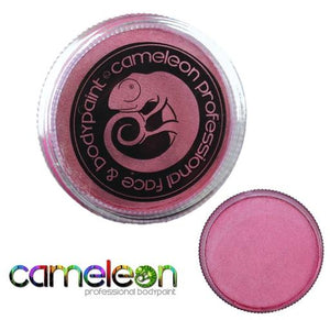 Cameleon Professional Face and Body Paint 32g Metallic Thistle