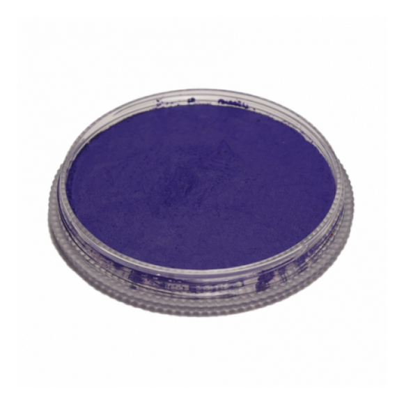 Cameleon Professional Face and Body Paint 32g Purdy Purple