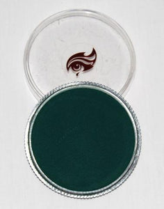 Face Paints Australia FPA 32g Essential Dark Green