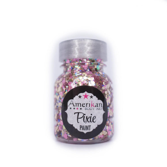 Amerikan Body Art -Pixie Paint- Be Mine
