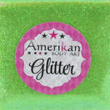 Amerikan Body Art Face Painting Glitter (Cosmetic Grade)- Limelicious