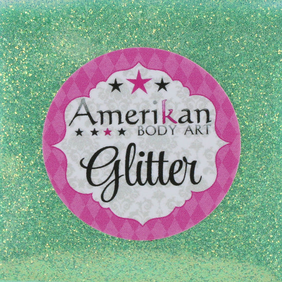 Amerikan Body Art Face Painting Glitter (Cosmetic Grade)- Faerie Wing
