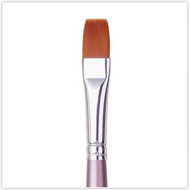 American Painter flat Brush 3/4 inch