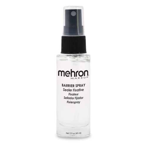 Mehron Barrier Spray 60ml (2oz)